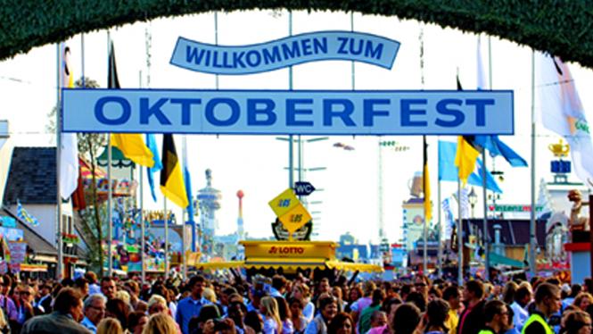 Auslastung Hotel: Tourismus Magnet Volksfeste