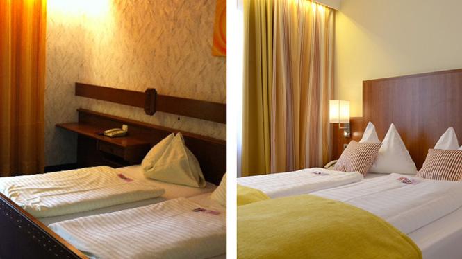 Gebrauchte Hotelmöbel: günstig oder Gästeschreck?