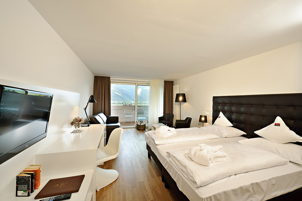 Designhotel Tyrol