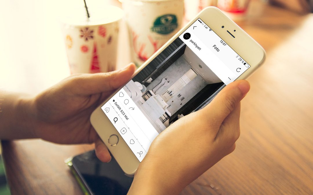 12 Tipps: So nutzen Hoteliers Instagram erfolgreich