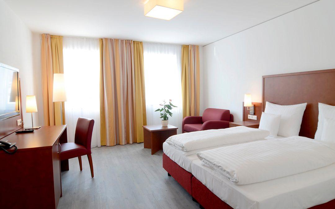 Qualität bei Hotelzimmer ist gefragt: So spüren Hoteliers steigende Nächtigungszahlen auch in ihrer Kassa