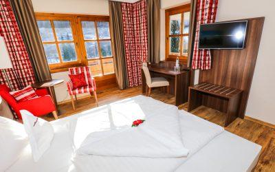 Österreichs Hoteliers überzeugen Gäste mit touristischem Winterparadies