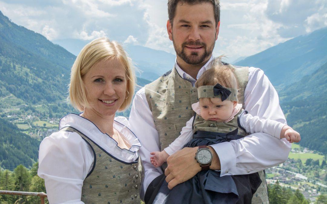 Vom Weltcup in die Hotellerie: Ex-Skirennläuferin Regina Sterz eröffnet Hotel Bergkristall in Mallnitz