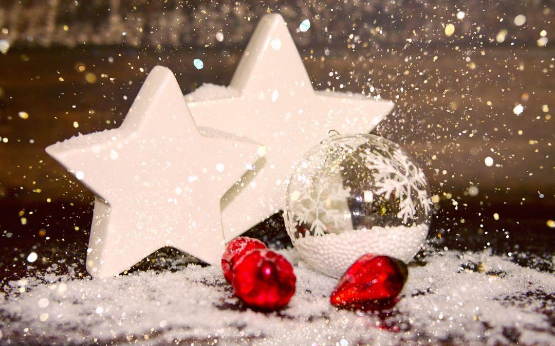 5 Tipps für gelungene Weihnachtsfeiertage im Hotel