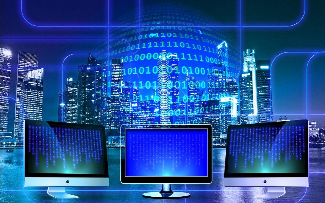 Cyberkriminalität in der Hotellerie