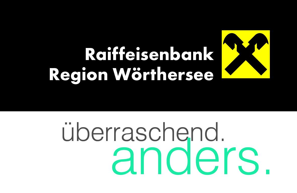 Raiffeisenbank Wörthersee