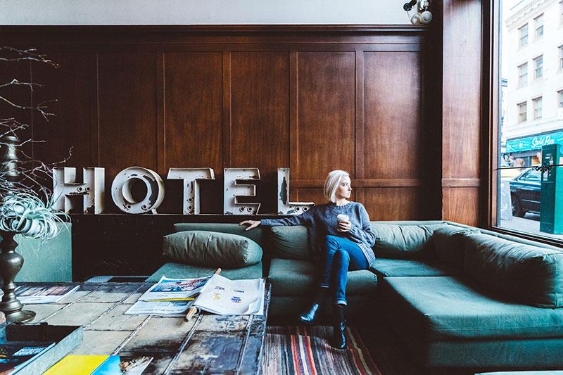 Buchungsportale – Fluch und Segen für die Hotellerie