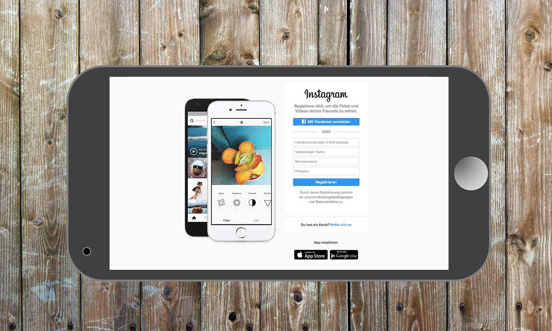Instagram im Tourismus nutzen